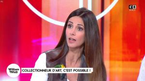 Caroline Munoz dans William à Midi - 13/03/18 - 12