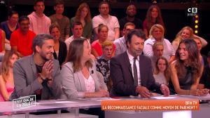 FrancesÇa Antoniotti dans c'est Que de la Télé - 22/05/18 - 04