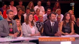 FrancesÇa Antoniotti dans c'est Que de la Télé - 22/05/18 - 06
