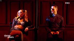 Joy Esther dans Danse avec les Stars - 11/11/17 - 03