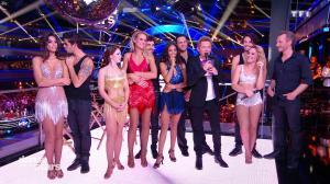 Joy Esther dans Danse avec les Stars - 11/11/17 - 06