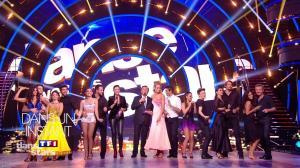 Joy Esther et Sandrine Quétier dans Danse avec les Stars - 11/11/17 - 02