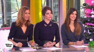 Julia Molkhou dans William à Midi - 01/12/17 - 01