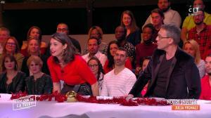 Julia Vignali dans c'est Que de la Télé - 11/12/17 - 04