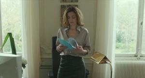 Julie Gayet dans Quai d'Orsay - 19/03/17 - 01