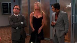 Kaley Cuoco dans The Big Bang Theory - 08/01/18 - 02