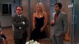Kaley Cuoco dans The Big Bang Theory - 08/01/18 - 03