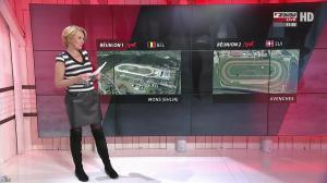 Laure Legrand dans un Jour aux Courses - 27/10/17 - 03