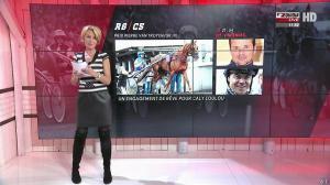Laure Legrand dans un Jour aux Courses - 27/10/17 - 04