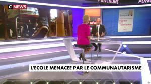 Laurence Ferrari dans Punchline - 22/05/18 - 20
