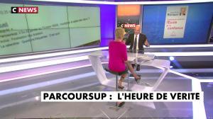 Laurence Ferrari dans Punchline - 22/05/18 - 24