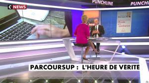 Laurence Ferrari dans Punchline - 22/05/18 - 25