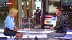 Laurence Ferrari dans Punchline - 24/05/18 - 037