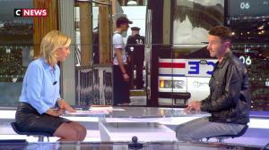 Laurence Ferrari dans Punchline - 24/05/18 - 038