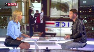 Laurence Ferrari dans Punchline - 24/05/18 - 039