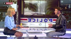 Laurence Ferrari dans Punchline - 24/05/18 - 041