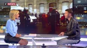 Laurence Ferrari dans Punchline - 24/05/18 - 044