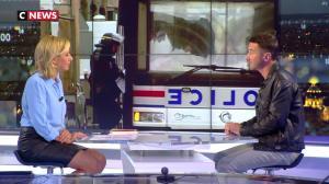 Laurence Ferrari dans Punchline - 24/05/18 - 047