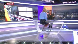 Laurence Ferrari dans Punchline - 24/05/18 - 068