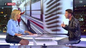 Laurence Ferrari dans Punchline - 24/05/18 - 078