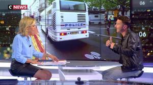 Laurence Ferrari dans Punchline - 24/05/18 - 079