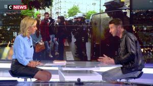 Laurence Ferrari dans Punchline - 24/05/18 - 091