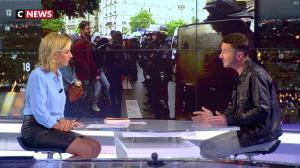 Laurence Ferrari dans Punchline - 24/05/18 - 092
