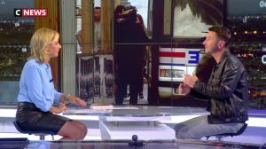 Laurence Ferrari dans Punchline - 24/05/18 - 099