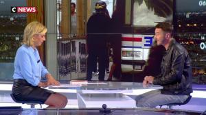 Laurence Ferrari dans Punchline - 24/05/18 - 101