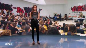 Marie-Ange Casalta dans le 19-45 - 12/05/18 - 05