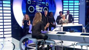 Véronic Dicaire dans le Grand Blind Test - 02/01/16 - 01