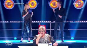 Véronic Dicaire dans le Grand Blind Test - 02/01/16 - 03