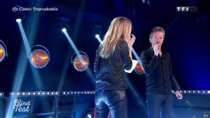 Véronic Dicaire dans le Grand Blind Test - 02/01/16 - 04