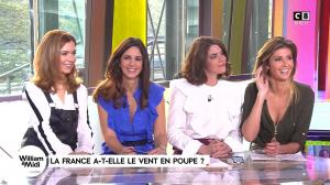 Véronique Mounier et Caroline Ithurbide dans William à Midi - 16/11/17 - 01
