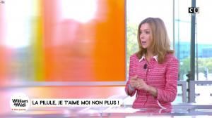 Véronique Mounier dans William à Midi - 05/10/17 - 03