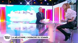 Véronique Mounier dans William à Midi - 20/12/17 - 02