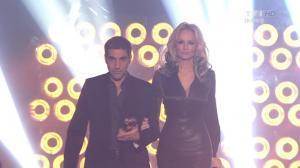 Adriana Karembeu dans NRJ Music Awards - 28/01/12 - 02