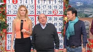 Adriana Volpe dans I Fatti Vostri - 20/12/11 - 12