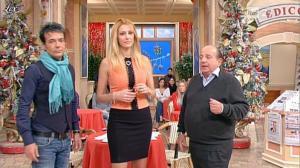 Adriana Volpe dans I Fatti Vostri - 20/12/11 - 13