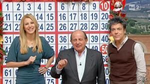 Adriana Volpe dans I Fatti Vostri - 21/12/10 - 04