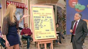 Adriana Volpe dans I Fatti Vostri - 24/11/11 - 08