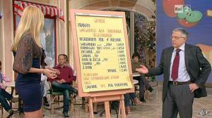 Adriana Volpe dans I Fatti Vostri - 24/11/11 - 10