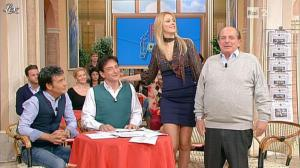 Adriana Volpe dans I Fatti Vostri - 24/11/11 - 20