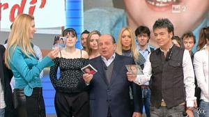 Adriana Volpe dans I Fatti Vostri - 27/01/12 - 03