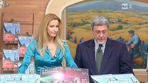 Adriana Volpe dans I Fatti Vostri - 27/01/12 - 04