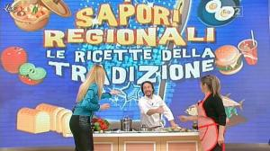 Adriana Volpe dans I Fatti Vostri - 27/01/12 - 05