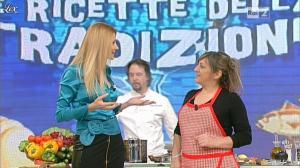 Adriana Volpe dans I Fatti Vostri - 27/01/12 - 06