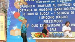 Adriana Volpe dans I Fatti Vostri - 27/01/12 - 10
