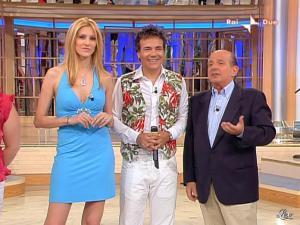 Adriana Volpe dans Mezzogiorno In Famiglia - 23/05/09 - 06