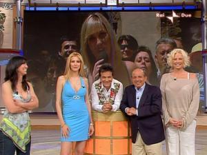Adriana Volpe dans Mezzogiorno In Famiglia - 23/05/09 - 16